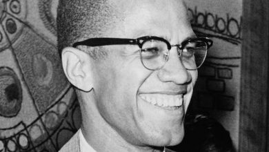 Photo of MUHAMMAD: Who Killed Brother Malcolm X?