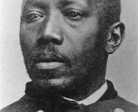 Photo of Martin Delany: The Father of Black Nationalism