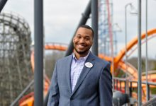 Photo of Pandemic Brings Challenges for New Six Flags President