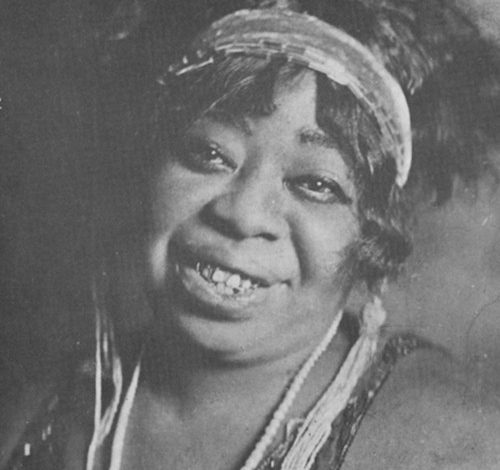 Ma Rainey (Courtesy photo)