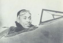 Photo of Prince George's Established Aviation for Black Pilots