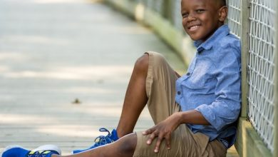 Mason Hadley is among millions of African American children dealing with rare diseases. His rare form of epilepsy is just one unusual condition being featured on Rare Disease Day (Feb. 28).