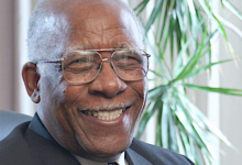 Photo of Melvin E. Banks Sr., UMI Founder, Dies at 86
