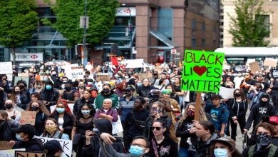 Photo of Black Lives Matter Nominated for Nobel Prize Peace