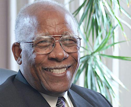 Melvin E. Banks Sr. (Courtesy of UMI)