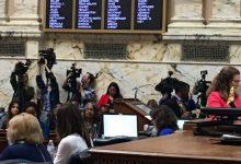 **FILE** Courtesy of Maryland House Speaker Adrienne Jones via Twitter