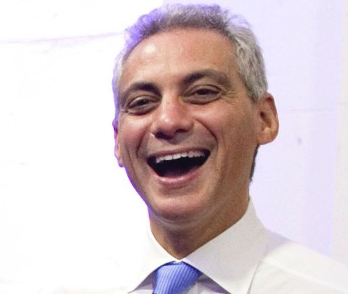 **FILE** Rahm Emanuel (Official White House Photo by Pete Souza)