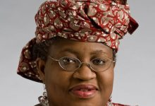 Photo of U.S. Backs Okonjo-Iweala, First Woman and African, to Head WTO