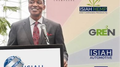 Photo of Basketball Legend Isiah Thomas Gets Into Cannabis Industry with $3M Investment