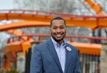 Photo of Six Flags America Hires New Park President