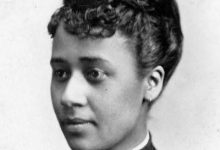 Photo of Anna Julia Cooper: Advocate for Adult Education and Black Women's Rights