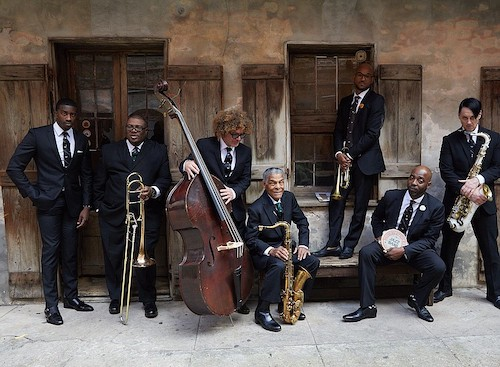In 2019, The Baltimore Symphony Orchestra presented the New Orleans-based Preservation Hall Jazz Band as part of its SuperPops series at the Joseph Meyerhoff Symphony Hall in Baltimore. (Courtesy of BSO)