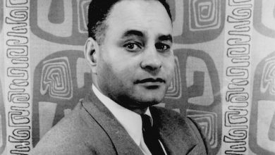 Photo of Dr. Ralph Bunche: A Hero of U.S. Diplomacy