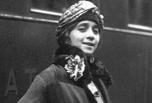 Madame Lillian Evanti