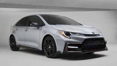 Photo of Toyota Gives 2021 Corolla Apex SE CVT Some Spunk