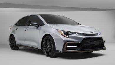 Photo of Toyota Gives 2021 Corolla Apex SE CVT Some Spunk
