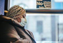 Photo of U.S. Stress Levels at Pandemic-Era Highs: Poll