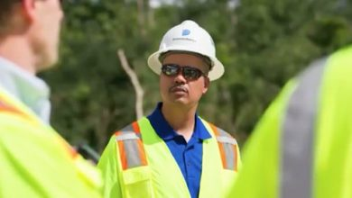 Photo of Dominion Energy's First Black President Aims to 'Pave the Way for Others'
