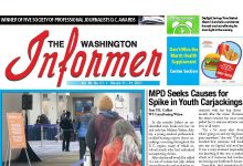 Photo of 3-11-2021 Informer Edition