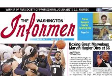Photo of 3-18-2021 Informer Edition