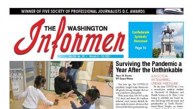 Photo of 3-4-2021 Informer Edition