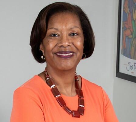 Edna Kane-Williams