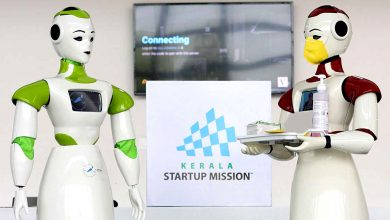 Photo of Robotic Innovations Pick Up Speed In India