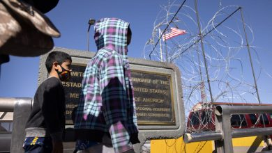 Photo of Child Migrant Surge: Biden Administration Moves to Respond