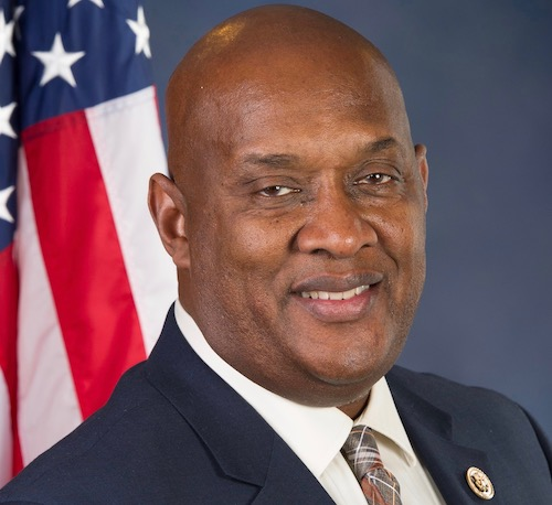 Rep. Dwight Evans