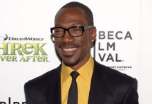 Photo of Eddie Murphy to Be Inducted into NAACP Image Awards Hall of Fame