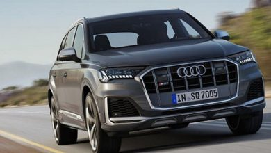 Photo of 2021 Audi SQ7 a Wolf in Sheep's Clothing