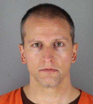 Derek Chauvin (Hennepin County Sheriff's Office)