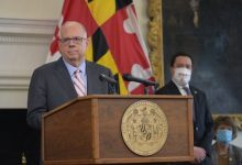 Photo of Maryland Offers State Employees $100 to Get COVID Vaccine