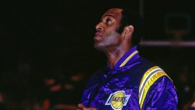 Photo of Elgin Baylor, NBA Legend and Native Washingtonian, Dead at 86