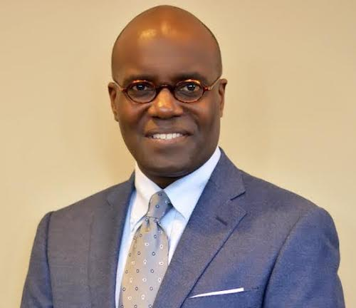 Anthony E. Jones, associate provost and assistant vice president for enrollment management at Howard University (Courtesy photo)