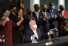 Photo of Maryland HBCU Presidents Celebrate Historic Lawsuit Settlement