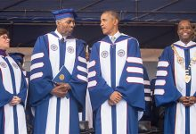 Photo of Howard University President Reflects on Life of Vernon Jordan Jr.