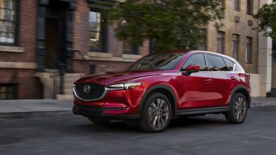 Photo of 2021 Mazda CX-5 Gets a Little Extra Oomph