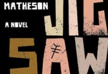 Photo of BOOK REVIEW: 'The Jigsaw Man: A Novel' by Nadine Matheson