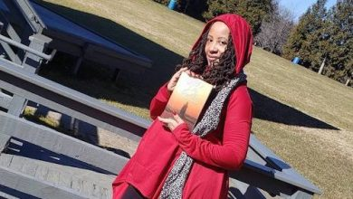 Photo of Sharon Wright Pens Book on Life's Traumas and God's Eternal Love