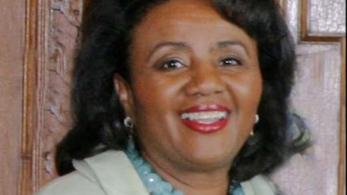 Photo of Linda Cropp: First Woman to Chair D.C. Council
