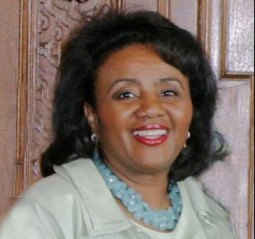 Linda W. Cropp