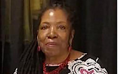 Dorothy Douglas serves as an advisory neighborhood commissioner in Deanwood. (Courtesy photo)
