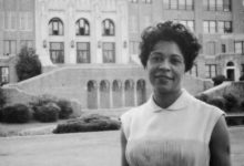 Photo of Remembering Daisy Bates
