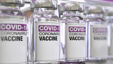 Photo of Safety Board Wary of AstraZeneca's COVID Vaccine Trial Data