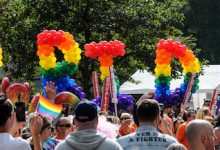 Photo of LGBT Numbers Rise in the U.S., Especially Within Gen Z Adults