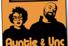 Photo of Kindred the Family Soul Revisit Good Old Days with 'Auntie & Unc'