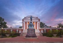 Photo of U.Va. Cancels May Commencement Amid Pandemic