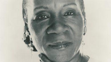 Photo of Beah: A Black Woman Speaks