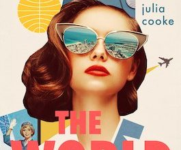 Photo of BOOK REVIEW: 'Come Fly the World: The Jet-Age Story of the Women of Pan Am' by Julia Cooke